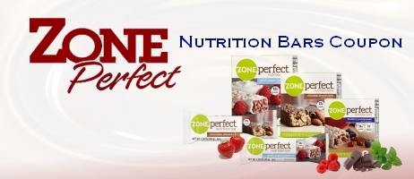 Zoneperfect Bars Coupon