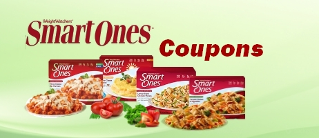 Smart One coupon