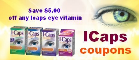 Icaps coupon