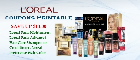 photograph about Loreal Printable Coupon identify LOreal discount coupons printable Coupon Community
