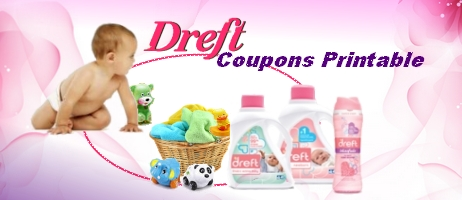 Dreft Coupon Printable