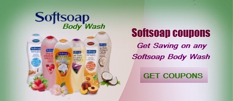 Softsoap Coupon
