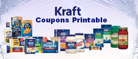 photograph regarding Kraft Coupons Printable known as Kraft discount codes printable Coupon Community