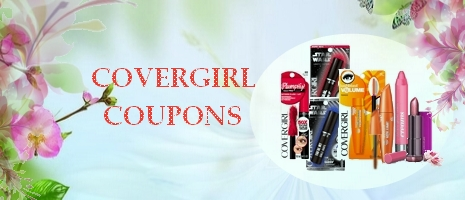 Covergirl Printable Coupons