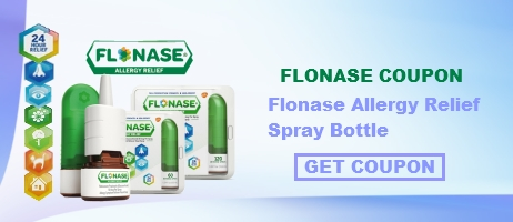 Flonase coupon printable