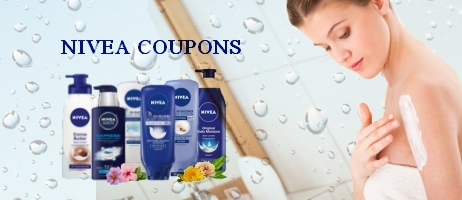 Nivea Coupons printable