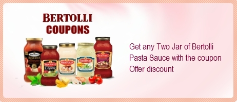 bertolli printable coupons