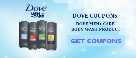 dove coupons printable