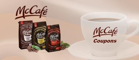 McCafe Coupon