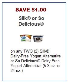 silk coupon