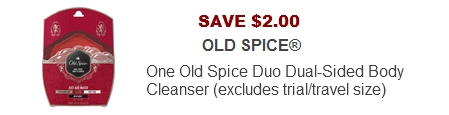photograph relating to Old Spice Printable Coupon called Previous Spice Printable Discount codes Coupon Community