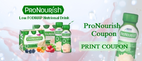 ProNourish Coupons