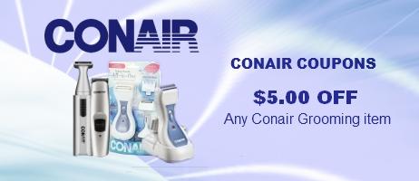 Conair Coupons Printable