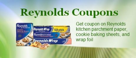 Reynolds Coupon