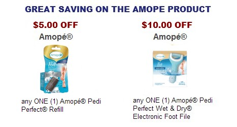 Amope Coupons