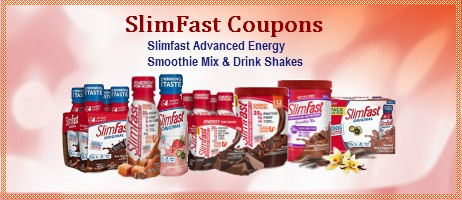 Slimfast Coupons Printable