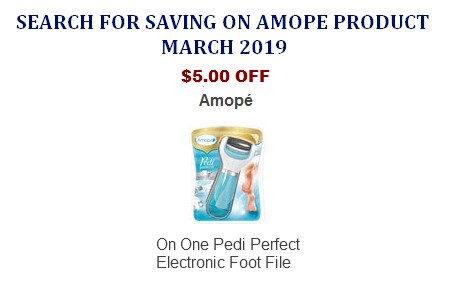 Amope coupons printable