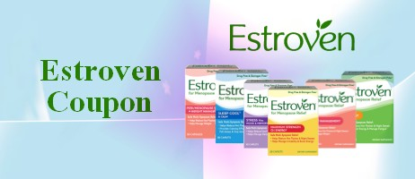 Estroven Coupons