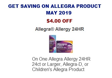photo regarding Allegra D Coupons Printable known as Allegra Coupon Coupon Community