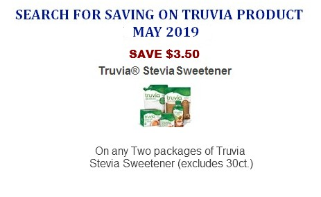 picture relating to Truvia Coupons Printable identify Truvia Sugar Discount codes Coupon Community