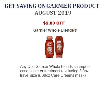 photo relating to Garnier Coupons Printable named Coupon Community Simplest on line free of charge discount coupons for your following