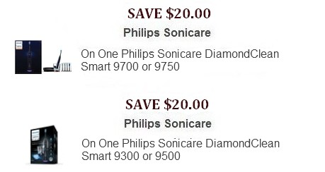 Philips Sonicare Coupons Printable Coupon Network