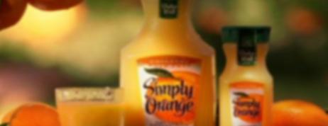 Simply Orange Coupon