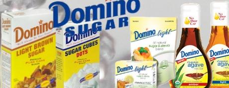 Domino Sugar Coupons