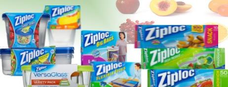 Ziploc Bags Coupons
