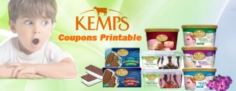 Kemps coupons printable