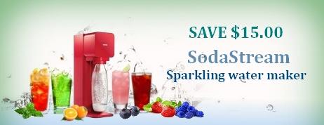 SodaStream Coupon