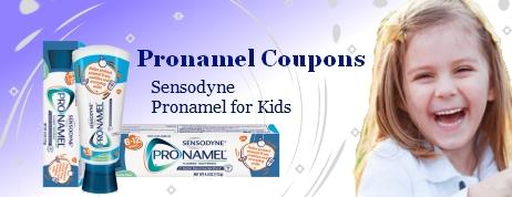 ProNamel Toothpaste for Kids