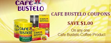 Café Bustelo coupons